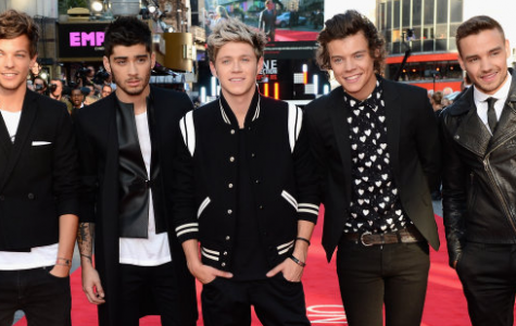 The One Direction craze hits the big screen