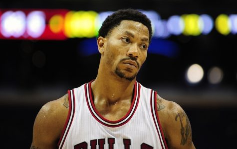 Derrick Rose's return is key for Bulls championship run