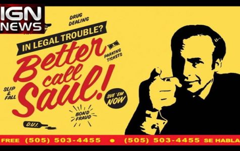 Better Call Saul proves hit with Breaking Bad fans