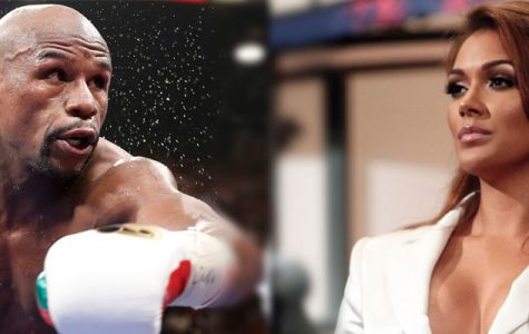 Mayweather-Pacquiao raises awareness of domestic violence with professional athletes