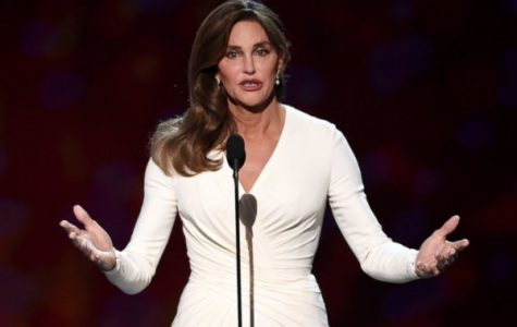 Caitlyn holds courage despite opposition