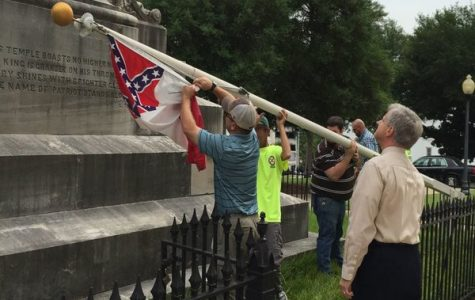 Confederate flag: Racist or prideful?