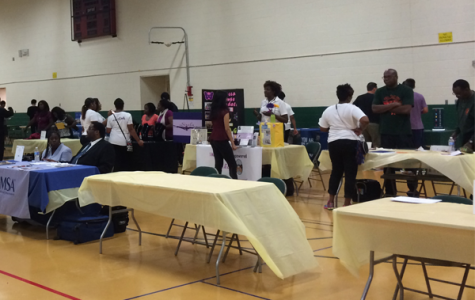 Fifth annual NAACP College and Career Fair preps students for the future