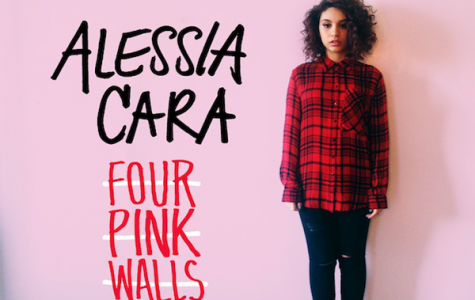 Alessia Cara breaks out of her 'Four Pink Walls' with new EP