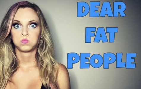 YouTube video sparks controversy over fat shaming