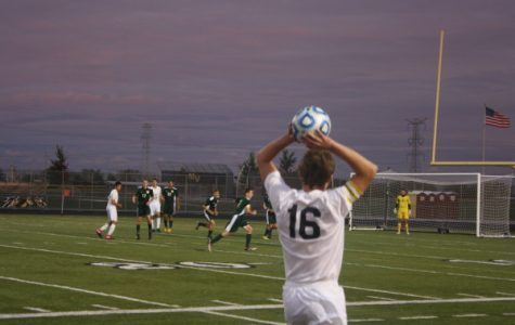 Boys' soccer capitalizes in win over Waubonsie Valley