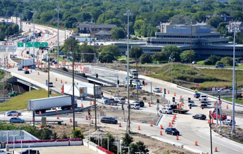 Route 59 construction remains root of headaches for Naperville drivers