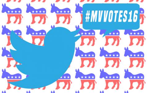 Democratic Debate Tweets 10/13 #MVVotes16