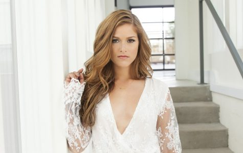 Singer Cassadee Pope proves her voice is invincible