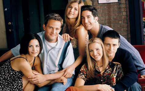 'Friends' reunion creates nostalgia for fans