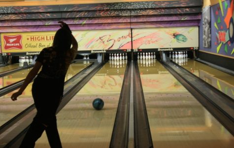 Seniors leave legacy for girls' bowling