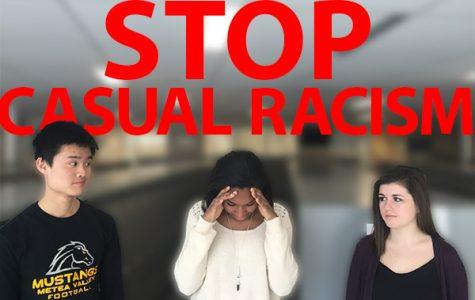 Casual Racism: bringing awareness to a modern dilemma