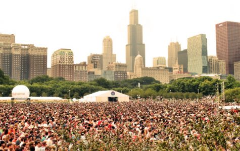 Counting down the top eight Lollapalooza lineup needs