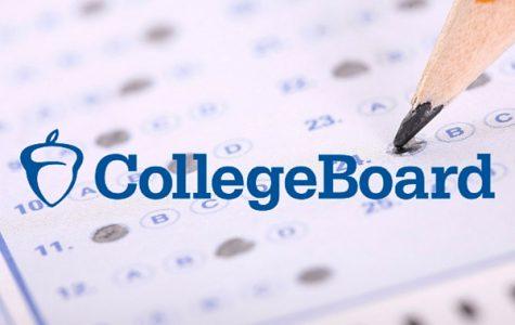 Despite dropping AP scores, College Board rakes in the profits