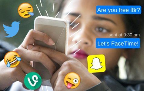 Technology transforms teen relationships