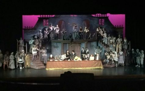 Talented performances, dark irony drive 'Addams Family'