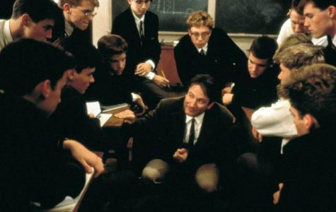The Dead Poet Society is a must see for this generation
