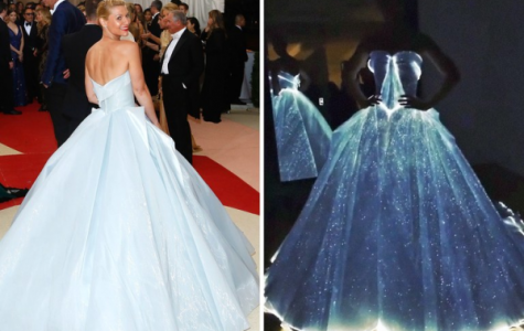 Alex recaps the best dressed at the Met Gala