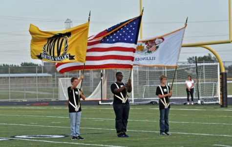 Mustang Mania funds to provide upgrades to the Metea community