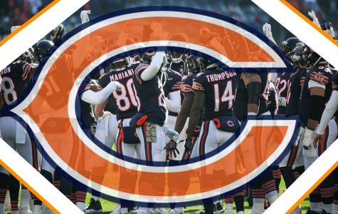 Analyzing the 2016 Chicago Bears' chances of success