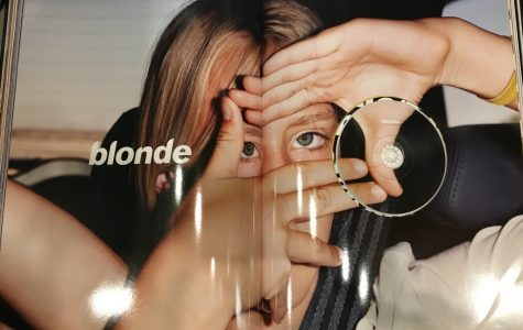 Blond proves to be a monumental release in music industry