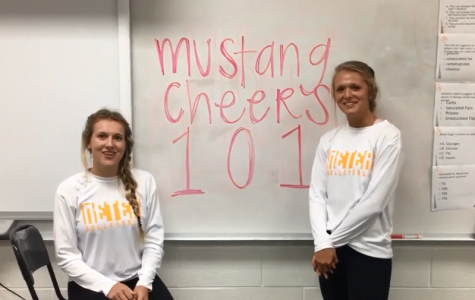 BG Stampede Spirit Video