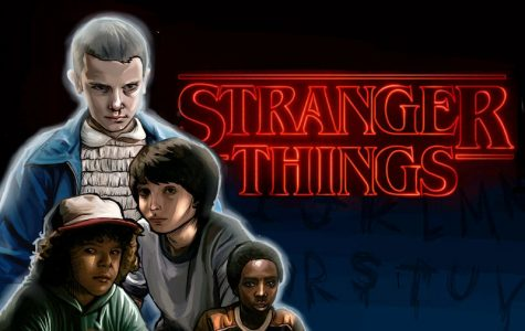 Stranger Things lives up to its critical acclaim