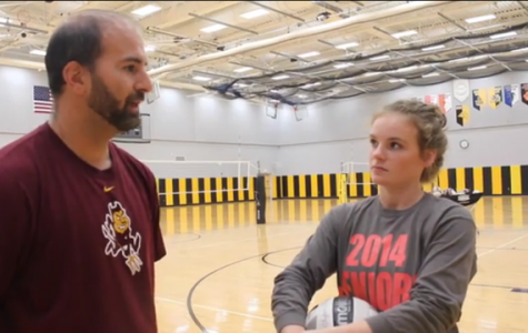 Lanie's Vlogs: Fall Sports Tryouts