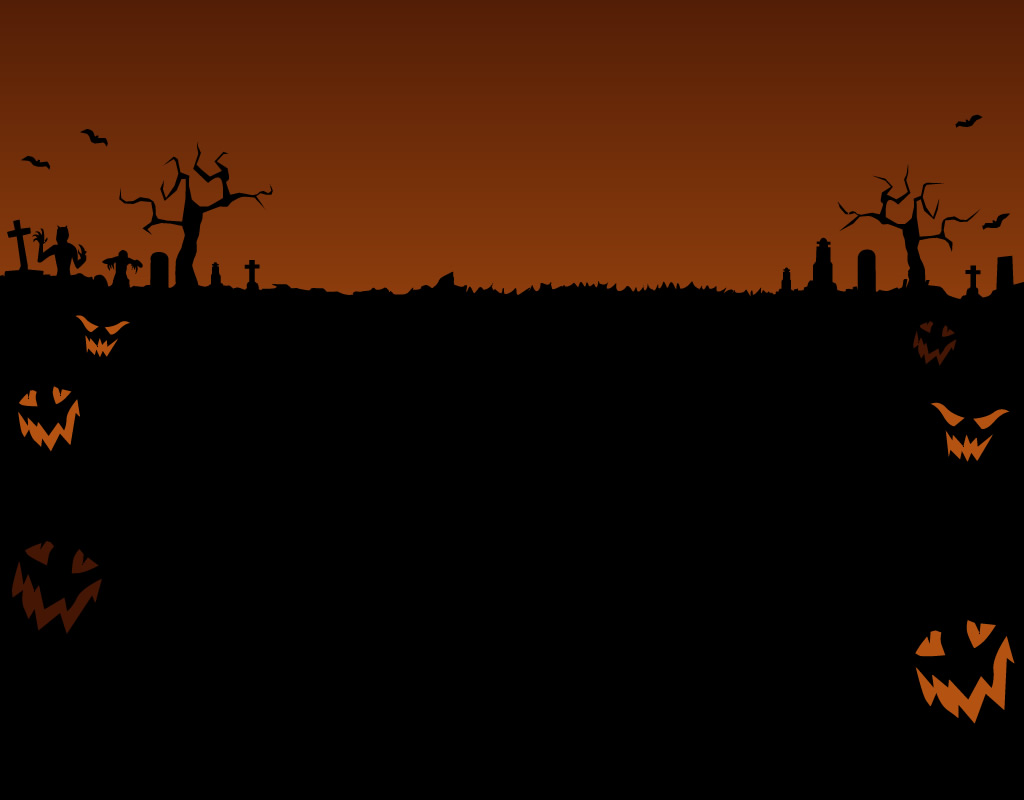 halloween powerpoint background free templates halloween powerpoint