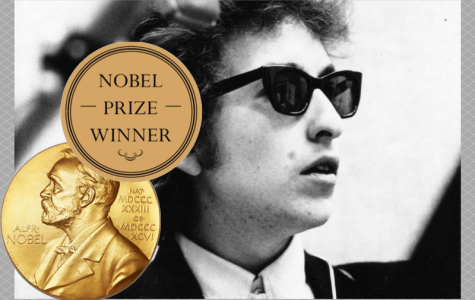 Bob Dylan's Nobel Prize win creates a new evolution for literature