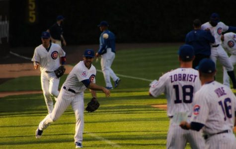 "Why ""this could be the year"": a 2016 Cubs playoff preview"