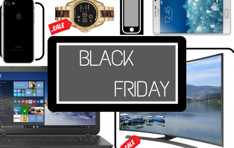 Does anyone care about Black Friday anymore?