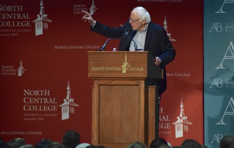 Sanders' book visit helps bring hope and strengthens community