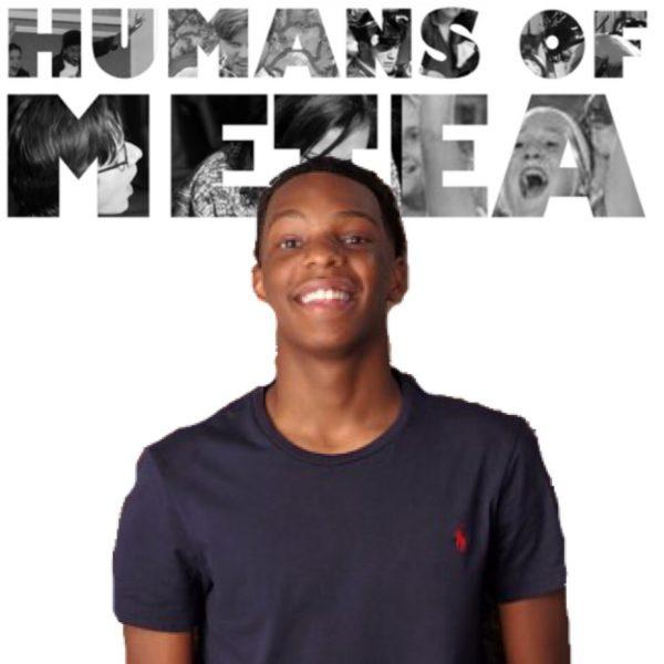 Humans Of Metea: Charles Barnes