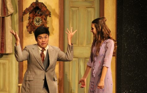 Metea Gallery: Noises Off