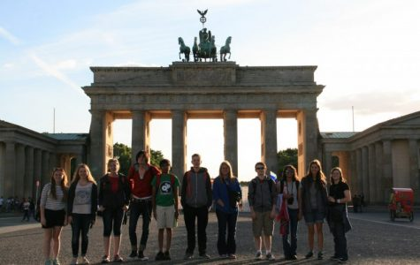 German Exchange Program excels with recognition from German American Partnership Program