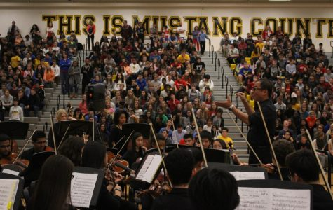 Metea Galleries: Veterans Day Assembly