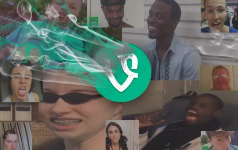 Vine's short clips turn out to be short-lived