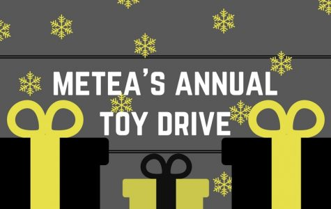 Toy drive inspires students and staff to reflect on generosity and kindness