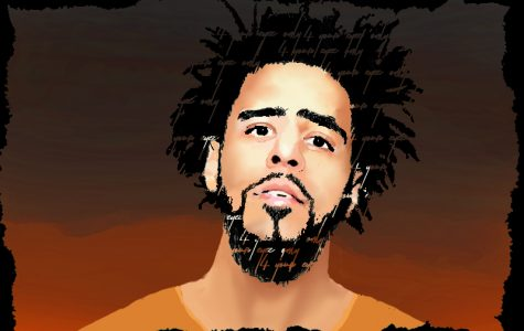 "Two perspectives on J. Cole's ""4 Your Eyez Only"""