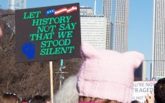 Chicagoans rally together for Women's March