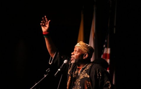 African American History Month assembly celebrates every voice