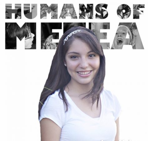 Humans of Metea: Imiyah Weatherspoon