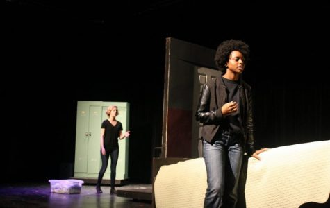Metea's theater program 'Makes a Scene'