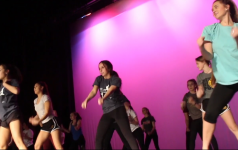 Orchesis goes 'Beyond the Horizon' during their annual showcase