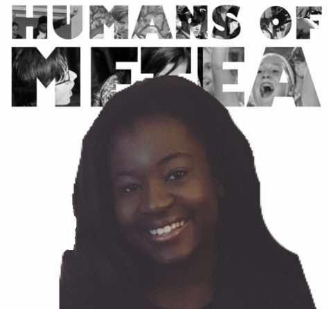 Humans of Metea: Mallory May