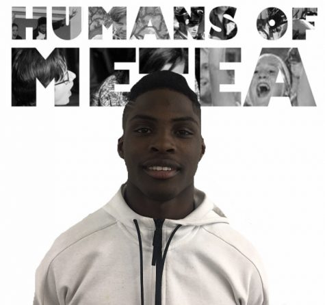 Humans of Metea: Kieran Kaempen