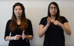 Pledge of Allegiance in American Sign Language