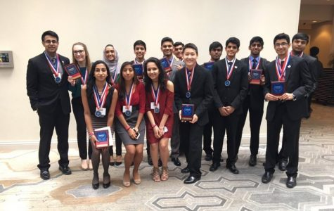BPA sets club record for national qualifiers after attending state competition
