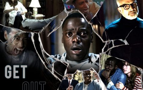 'Get Out' expertly blends comedy with horror to provide a captivating experience